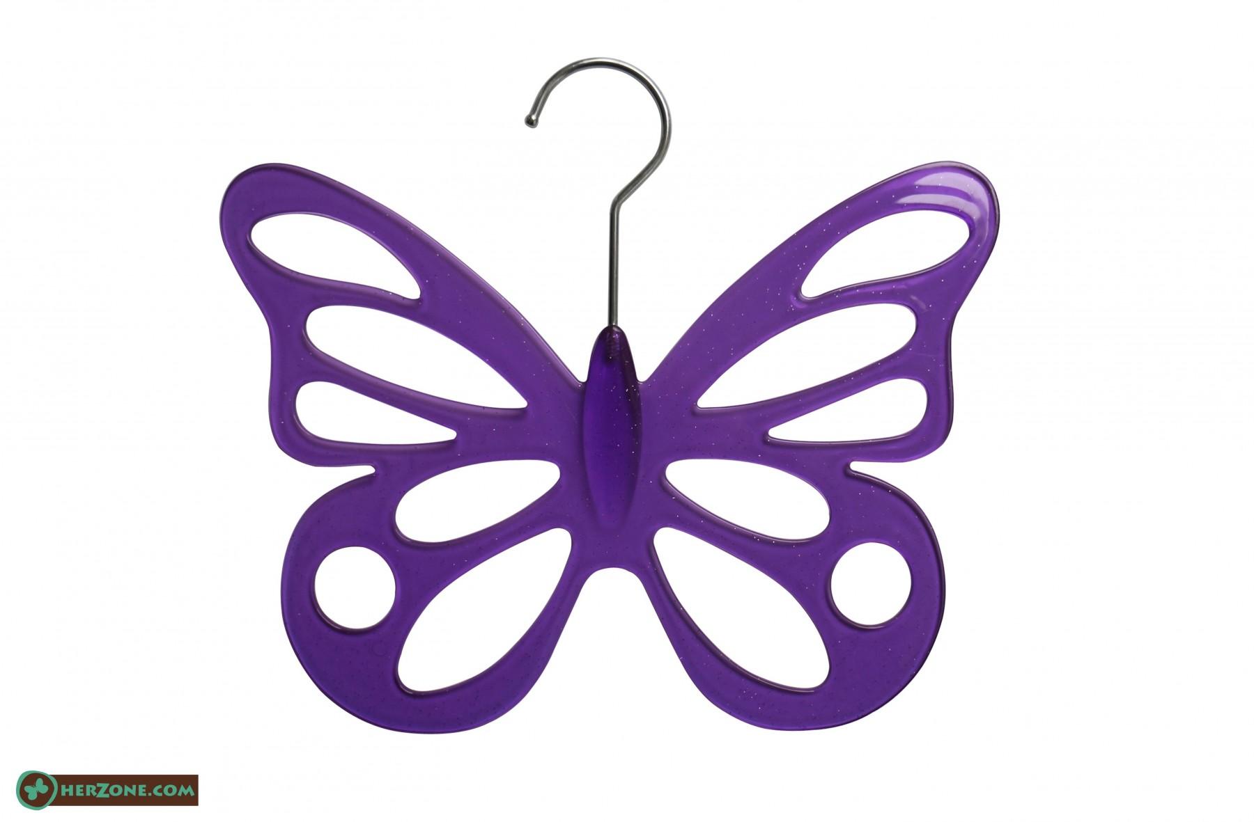 197.Butterfly Hanger