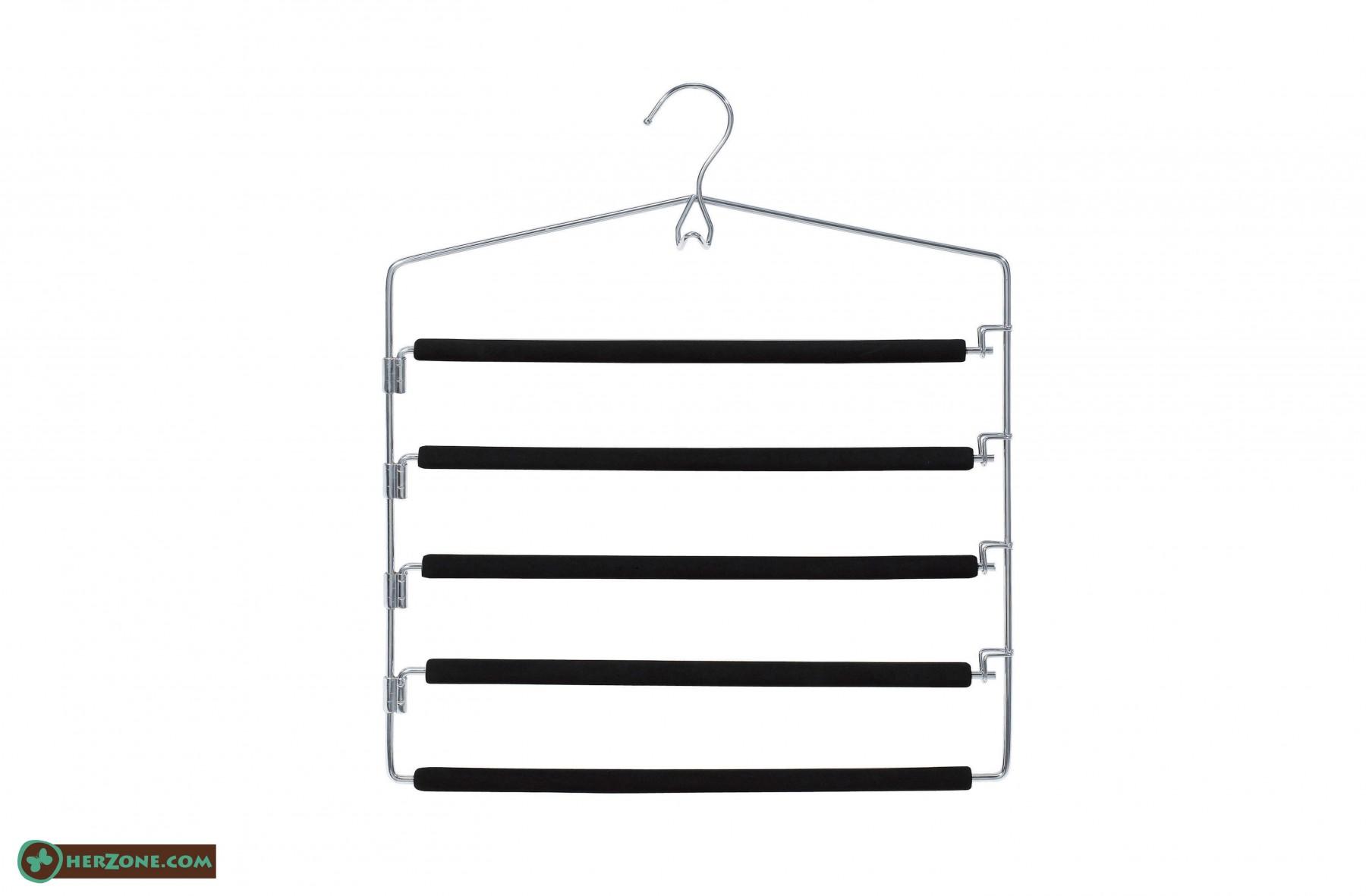 204.Rubber Pants hanger