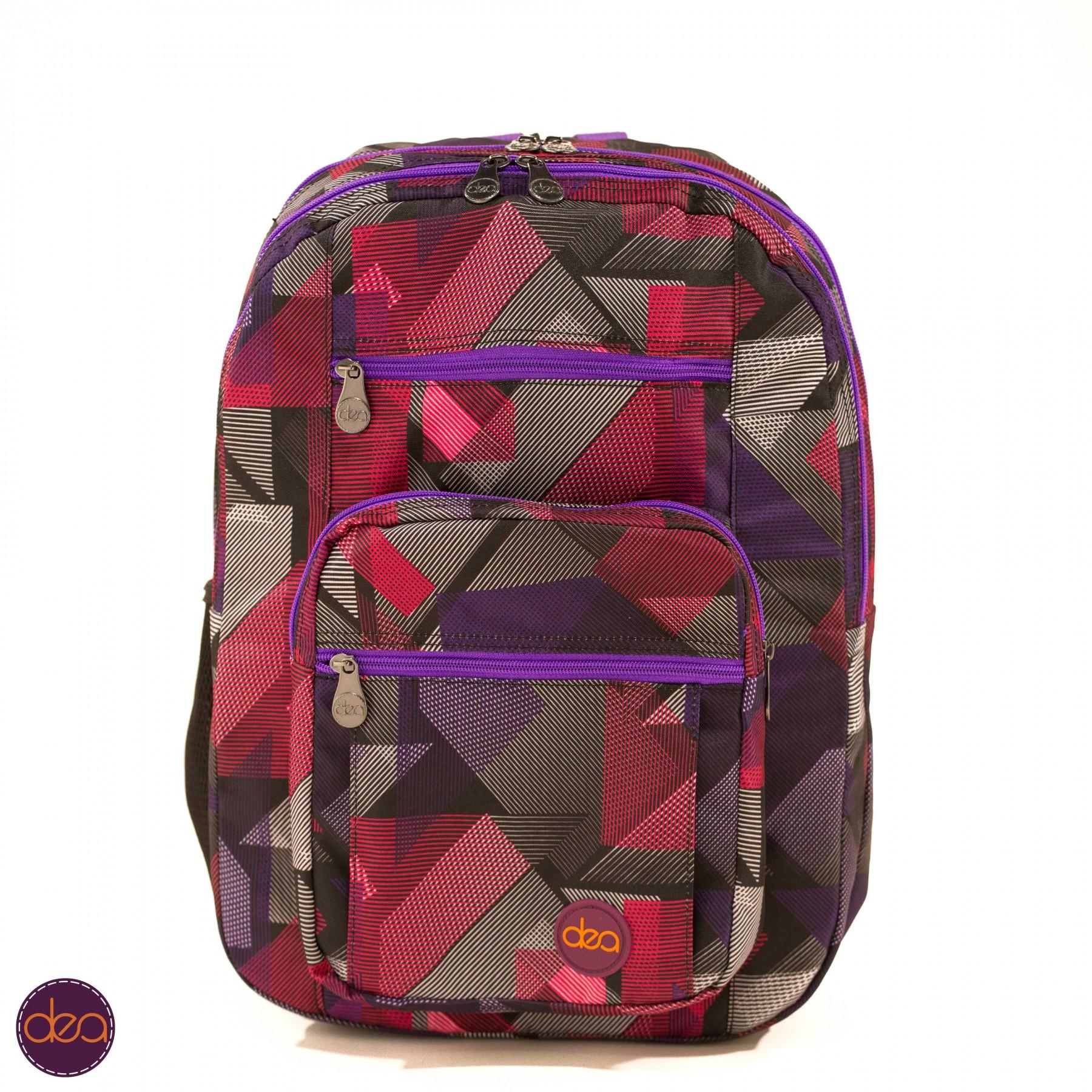 2-Tinky Dea Bags